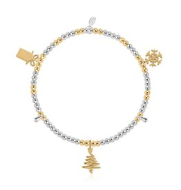 Joma Jewellery Life's a Charm - Christmas Wishes