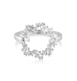 Joma Jewellery Be the Sparkle - Halo - Ring