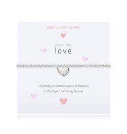 Joma Jewellery Kids - A Little - Love