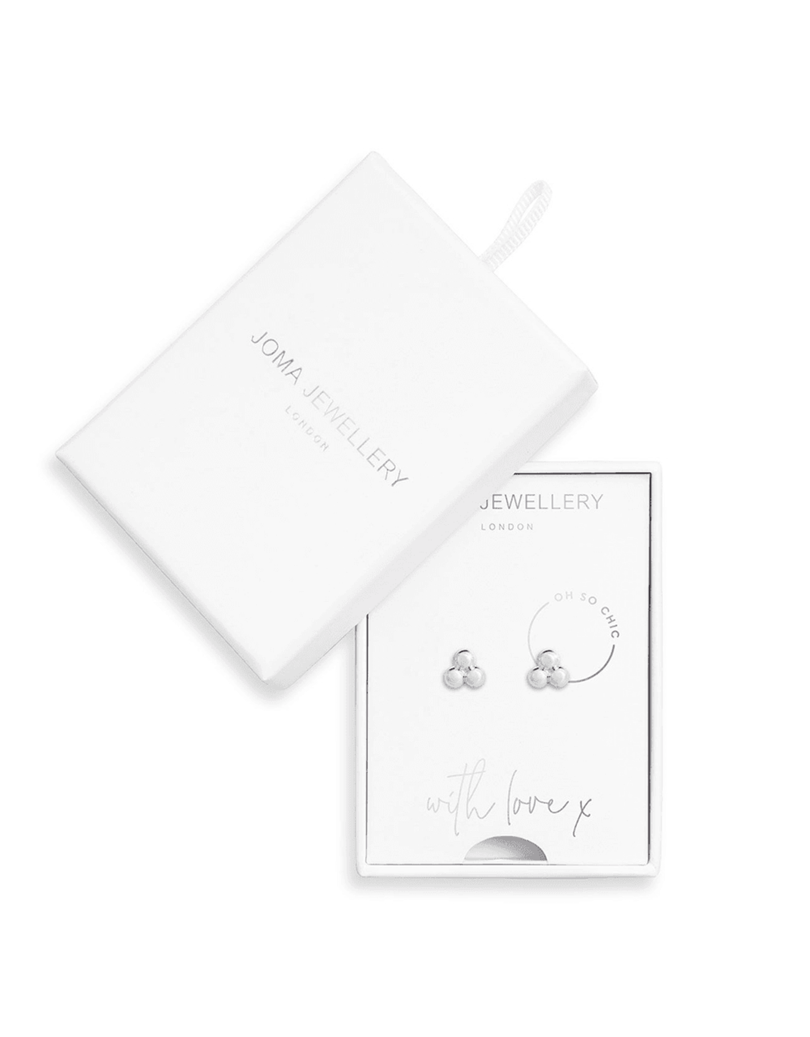 Joma Jewellery Treasure the Little Things Oorbellen - Oh so Chic