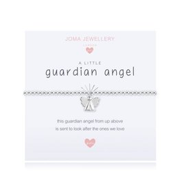 Joma Jewellery Kids - A Little - Guardian Angel