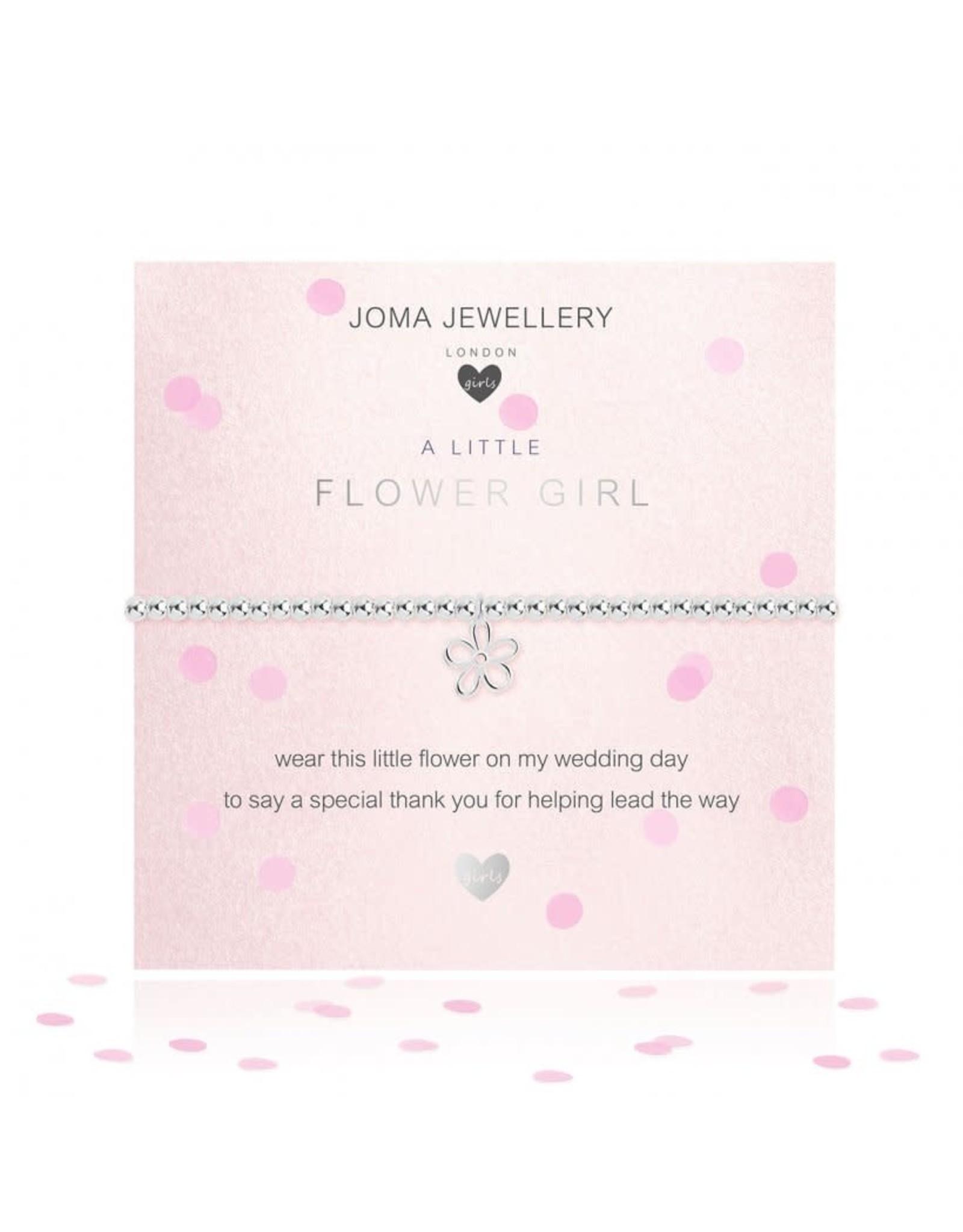Joma Jewellery Kids - A Little - Flower Girl