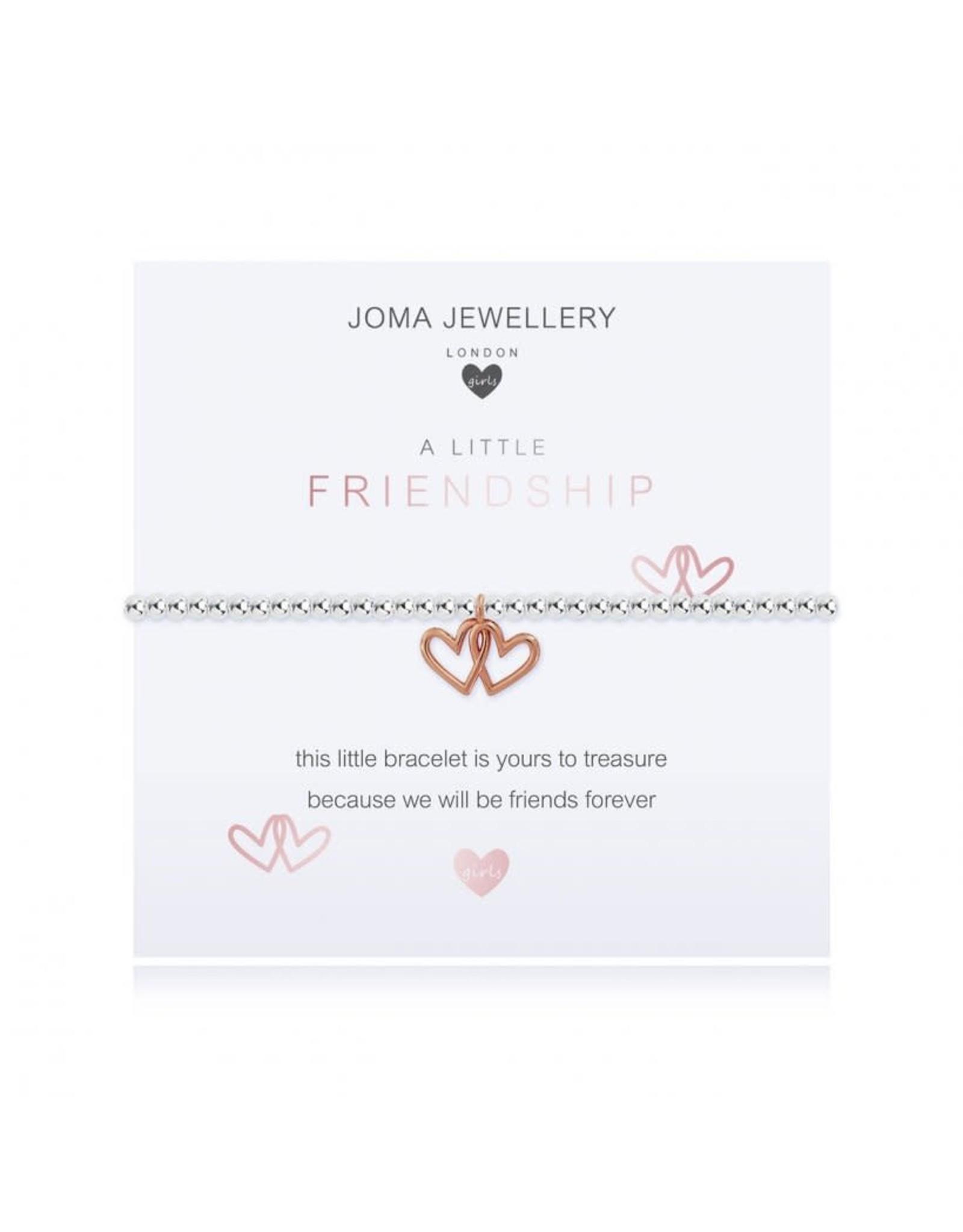 Joma Jewellery Kids - A Little - Friendship