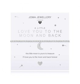 Joma Jewellery Kids - A Little - Love You to the Moon and Back