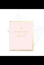 Hearts Design Pop - Fabulous Friend