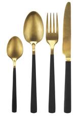 Miss Etoile Bestek - Set Gold & Black