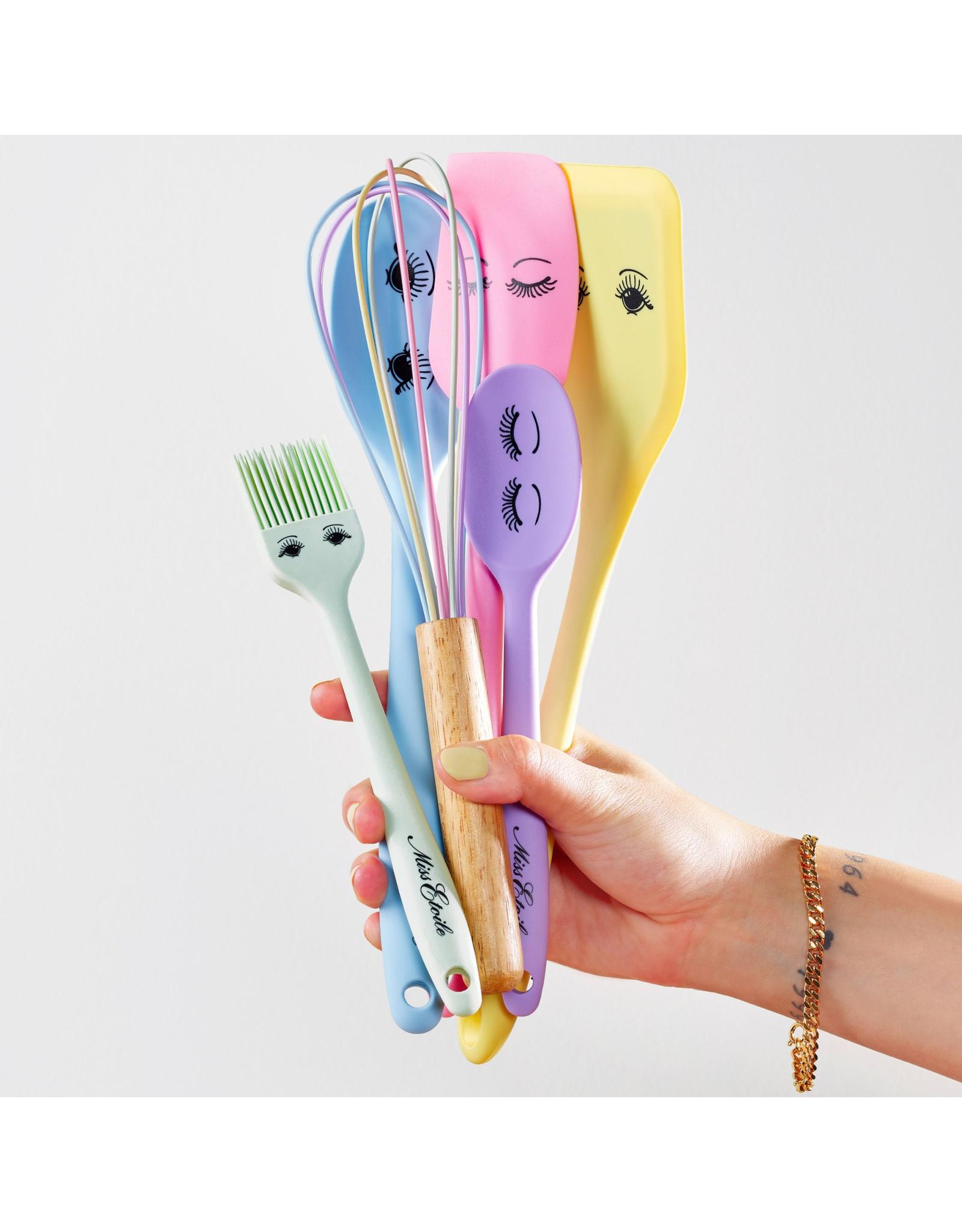 Miss Etoile Pastel - Set spatels