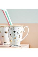Miss Etoile Giftbox Stars - Set van 2 Tassen