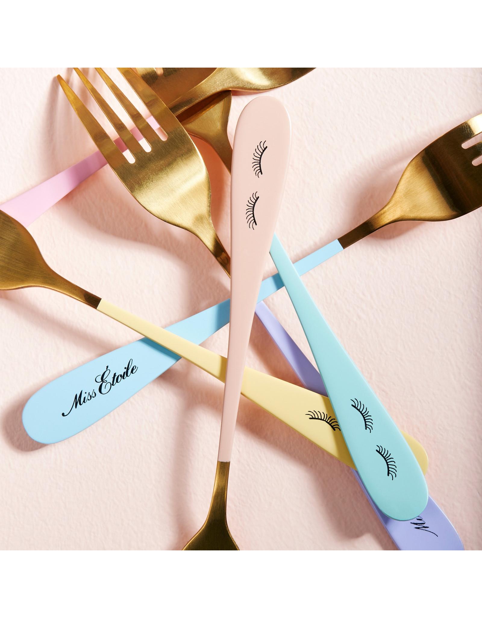 Miss Etoile Set Vorken- Pastel Gold