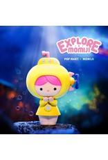 Pop Mart Momiji - Explore - Blind Box