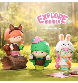 Pop Mart Momiji - Explore