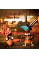 Pop Mart Steampunk - Animals - Blind Box