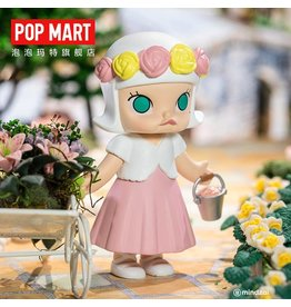 Pop Mart Molly - Wedding
