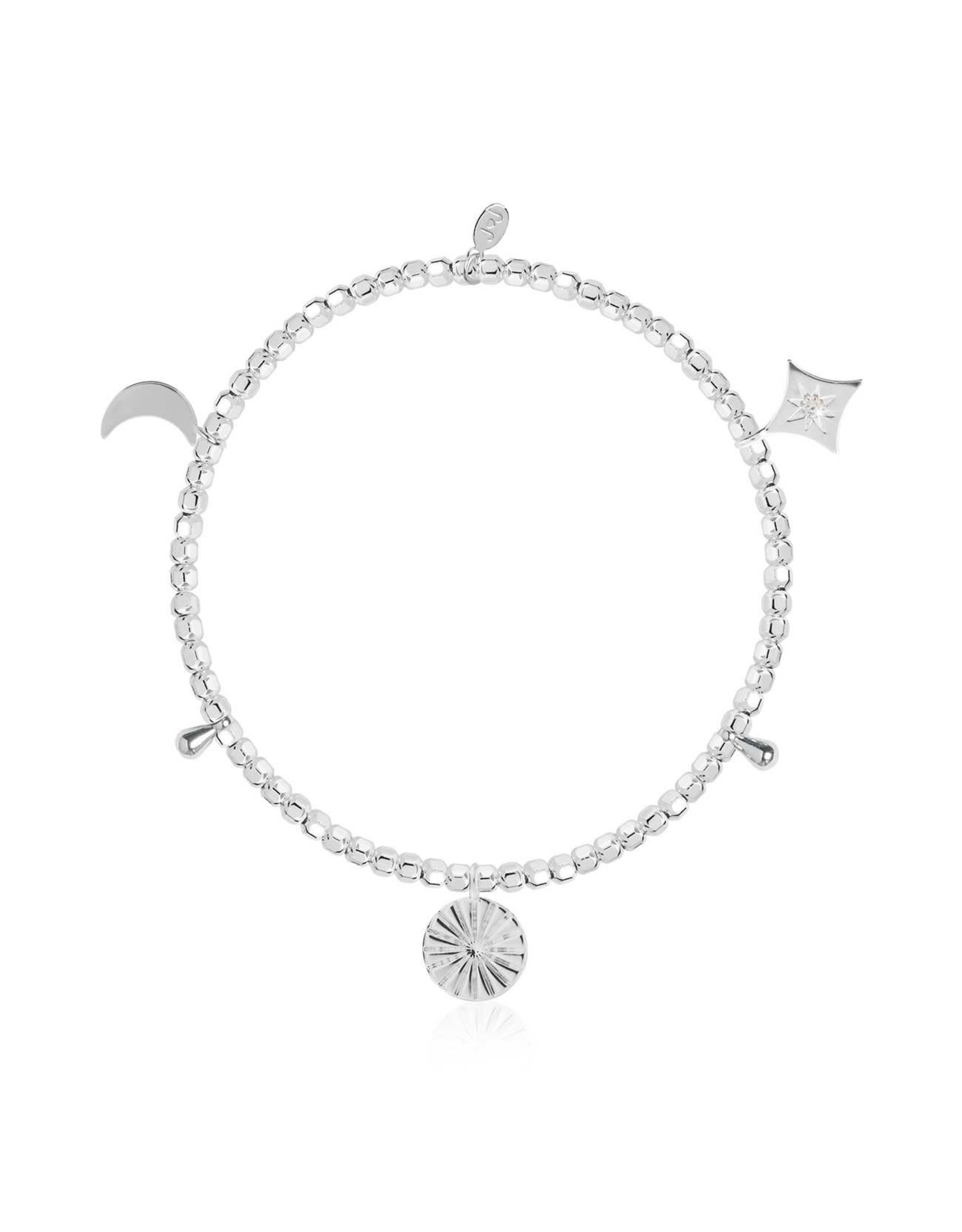 Joma Jewellery Life's a Charm - One in a Million