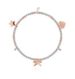 Joma Jewellery Life's a Charm - Happy Birthday