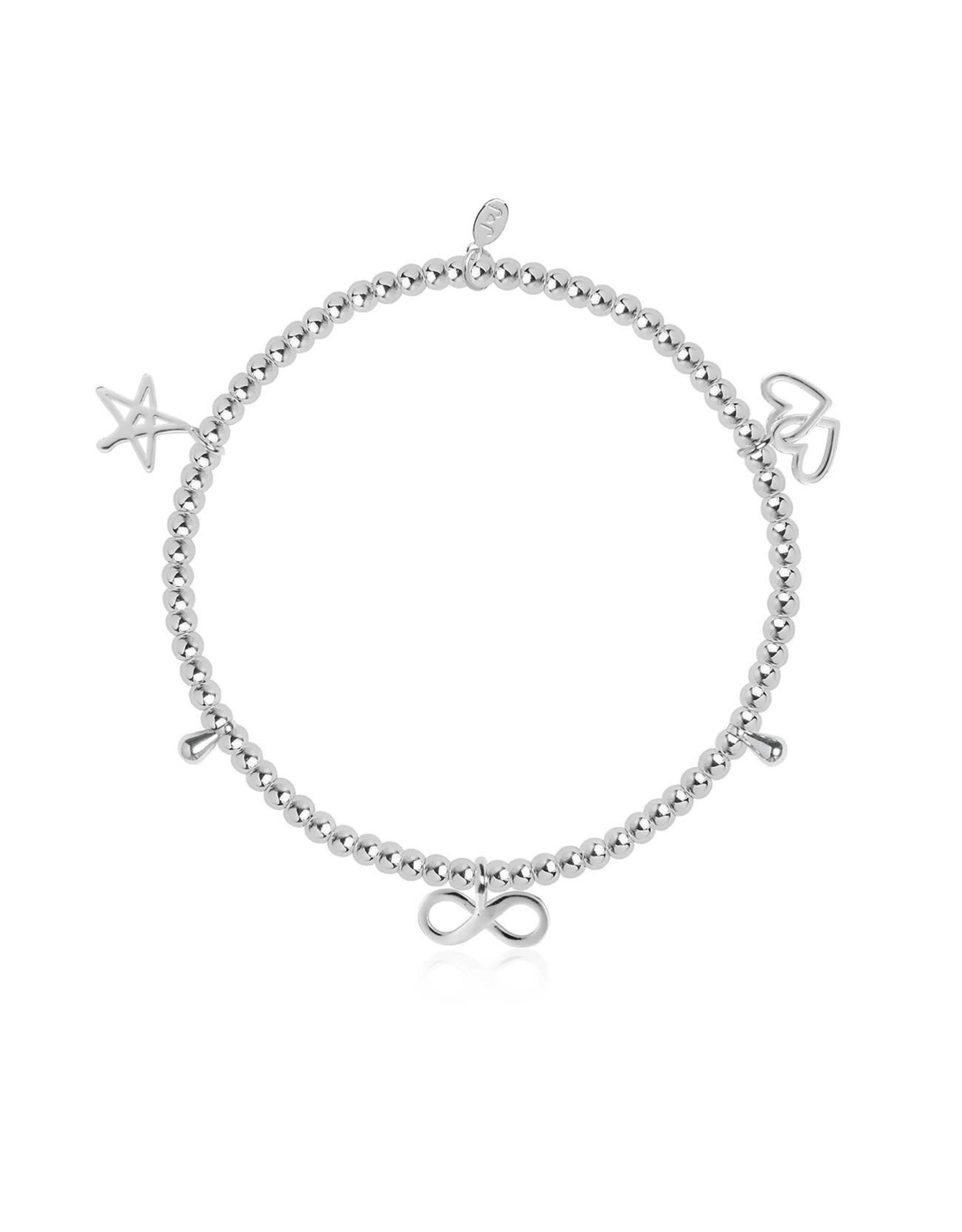 Joma Jewellery Life's a Charm - Forever Friends