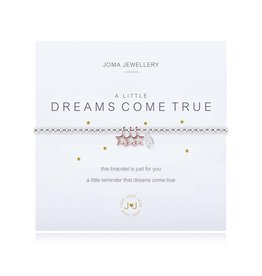 Joma Jewellery A Little - Dreams come True - Armband