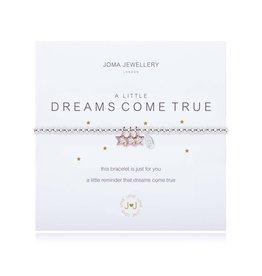 Joma Jewellery A Little - Dreams come True