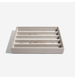 Stackers Taupe - Classic - 5 Section