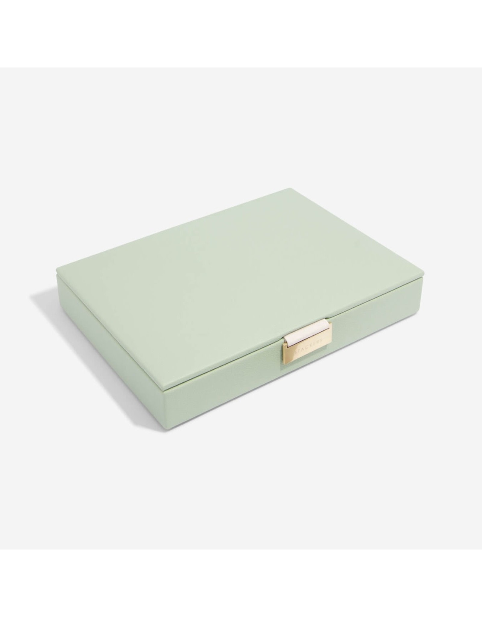 Stackers Sage Green - Classic - Topper