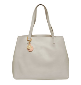 Estella Bartlett Handtas - Coin Charm Grey