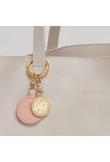 Estella Bartlett Handtas - Coin Charm Grey