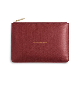 Katie Loxton Pochette - Always Shine Bright