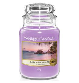Yankee Candle YC Bora Bora Shores Large Jar
