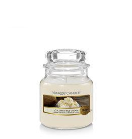 Yankee Candle Coconut Rice Cream - Small Jar