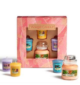Yankee Candle The Last Paradise - Small Jar & Votives Giftset
