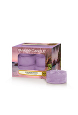 Yankee Candle Bora Bora Shores - Tea Lights