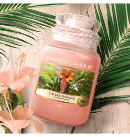 Yankee Candle The Last Paradise - Large Jar