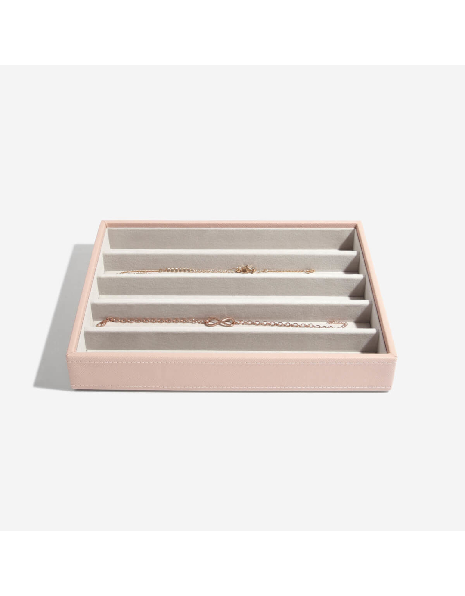 Stackers Blush - Classic - 5 Section