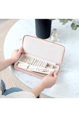Stackers Blush - Travelbox - Sleek Necklace