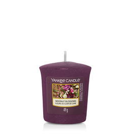 Yankee Candle Moonlit Blossom - Votive