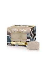 Yankee Candle Seaside Woods - Tealights 12 st