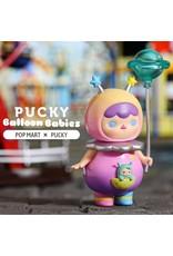 Pop Mart Pucky - Balloon Babies - Gesloten box met 12 Popjes
