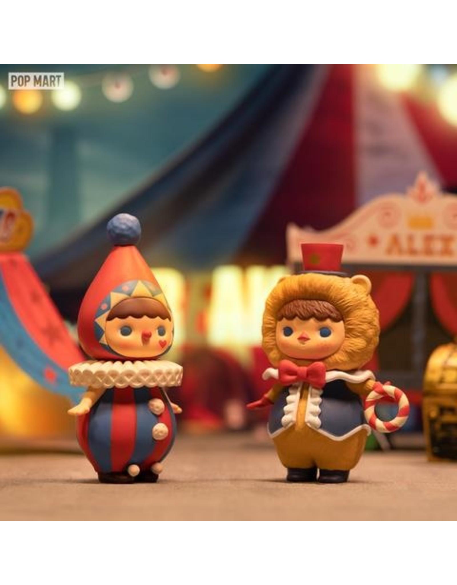 Pop Mart Pucky - Circus Babies - Gesloten box met 12 Popjes