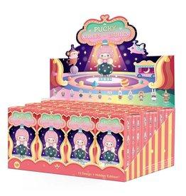 Pop Mart Pucky - Circus Babies - Box met 12 Popjes
