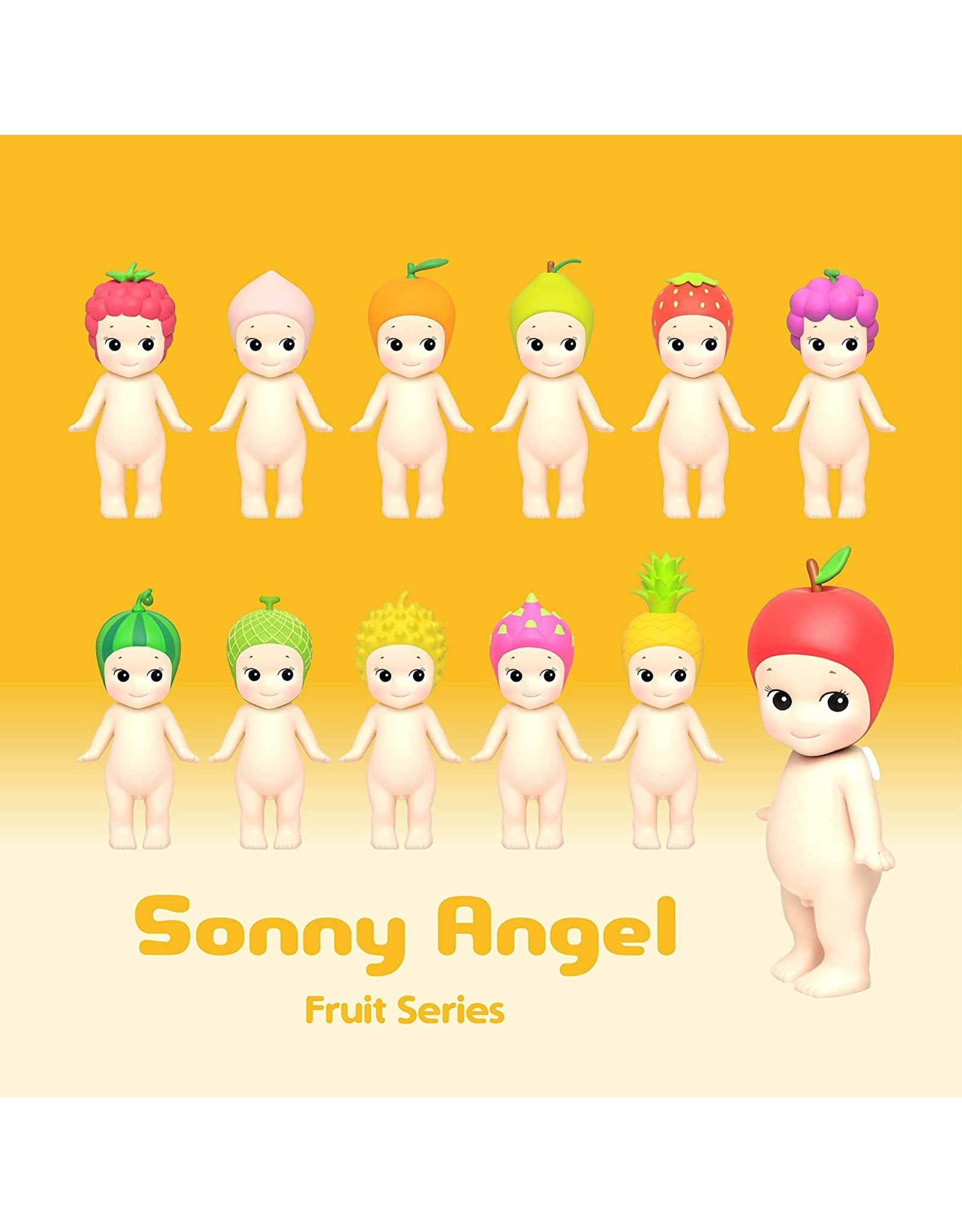 Sonny Angel Fruit - Blind Box