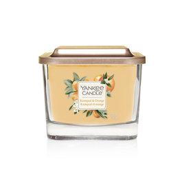 Yankee Candle Kumquat & Orange - Small Vessel
