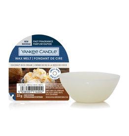 Yankee Candle Coconut Rice Cream - Wax Melt