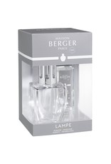Lampe Berger Geurbrander - Giftbox - June Transparant