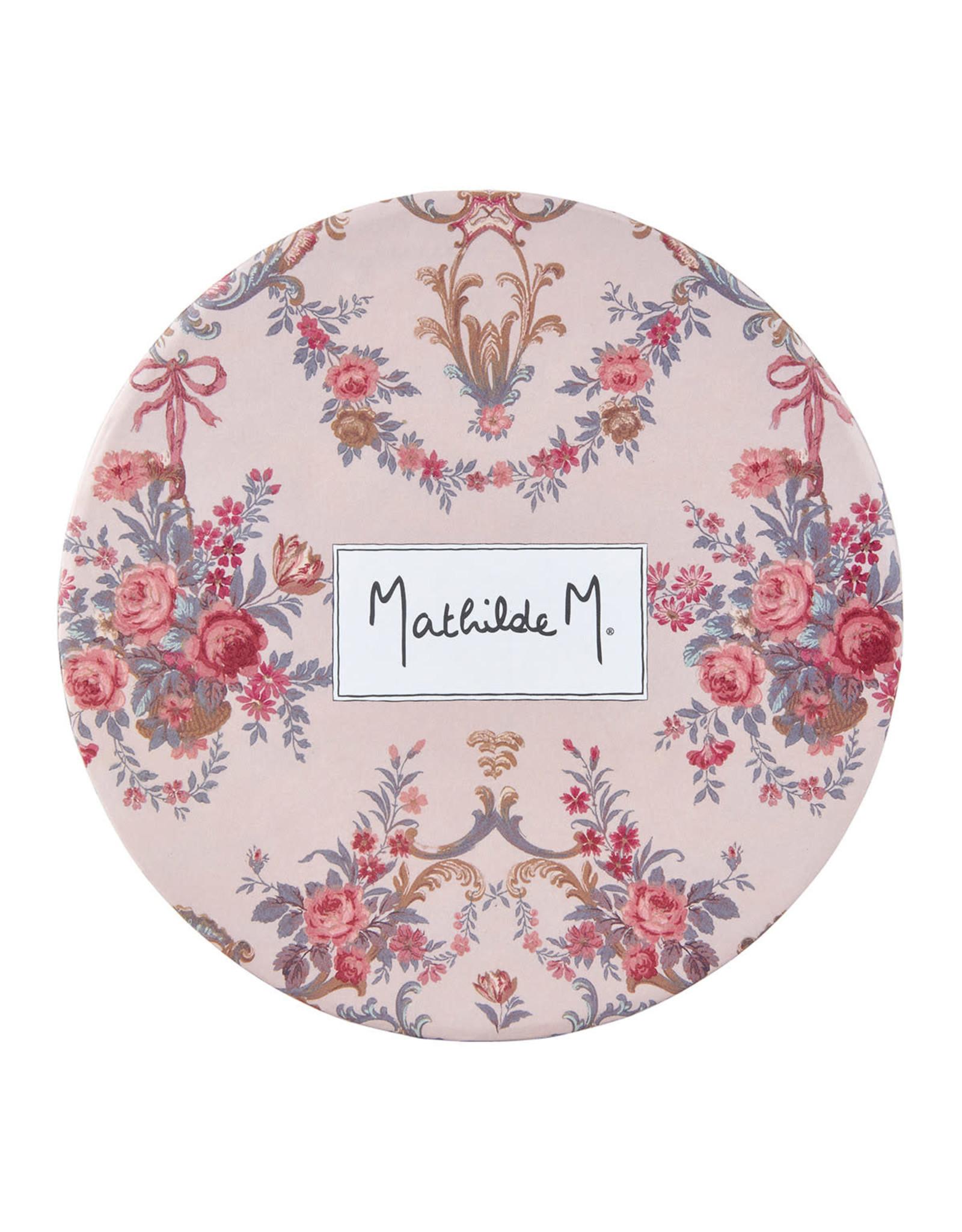 Mathilde M Marquise - Giftbox Gastenzeepjes