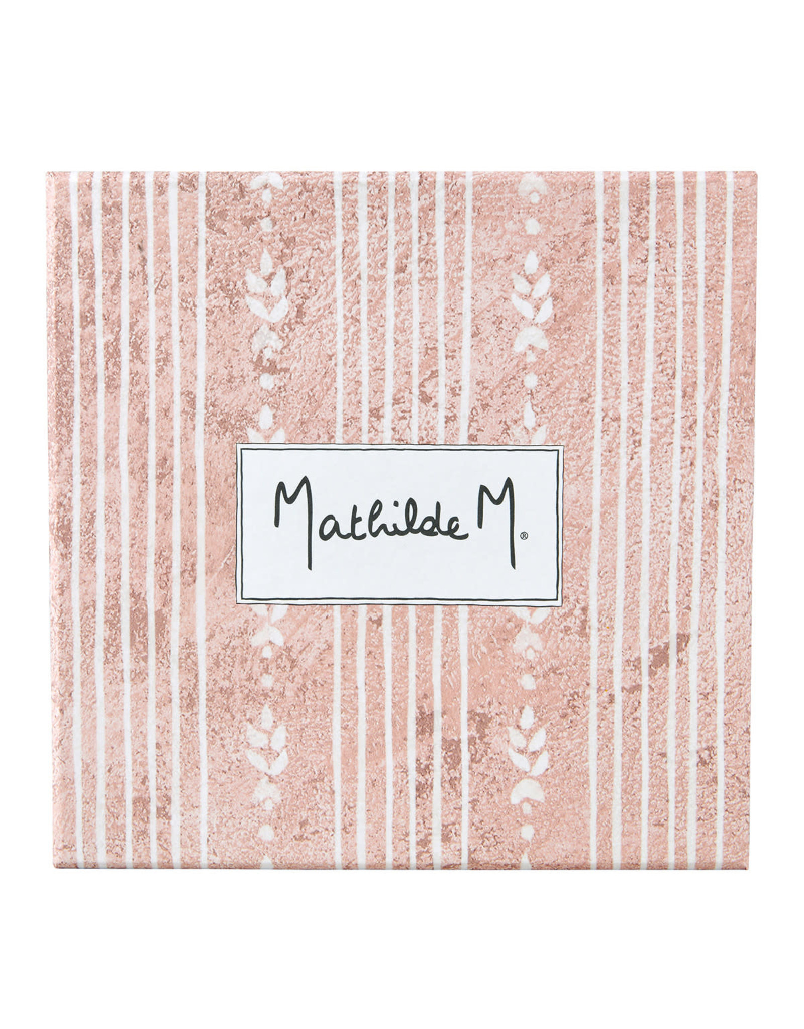 Mathilde M Marquise - Geurdecoratie Droogbloemen