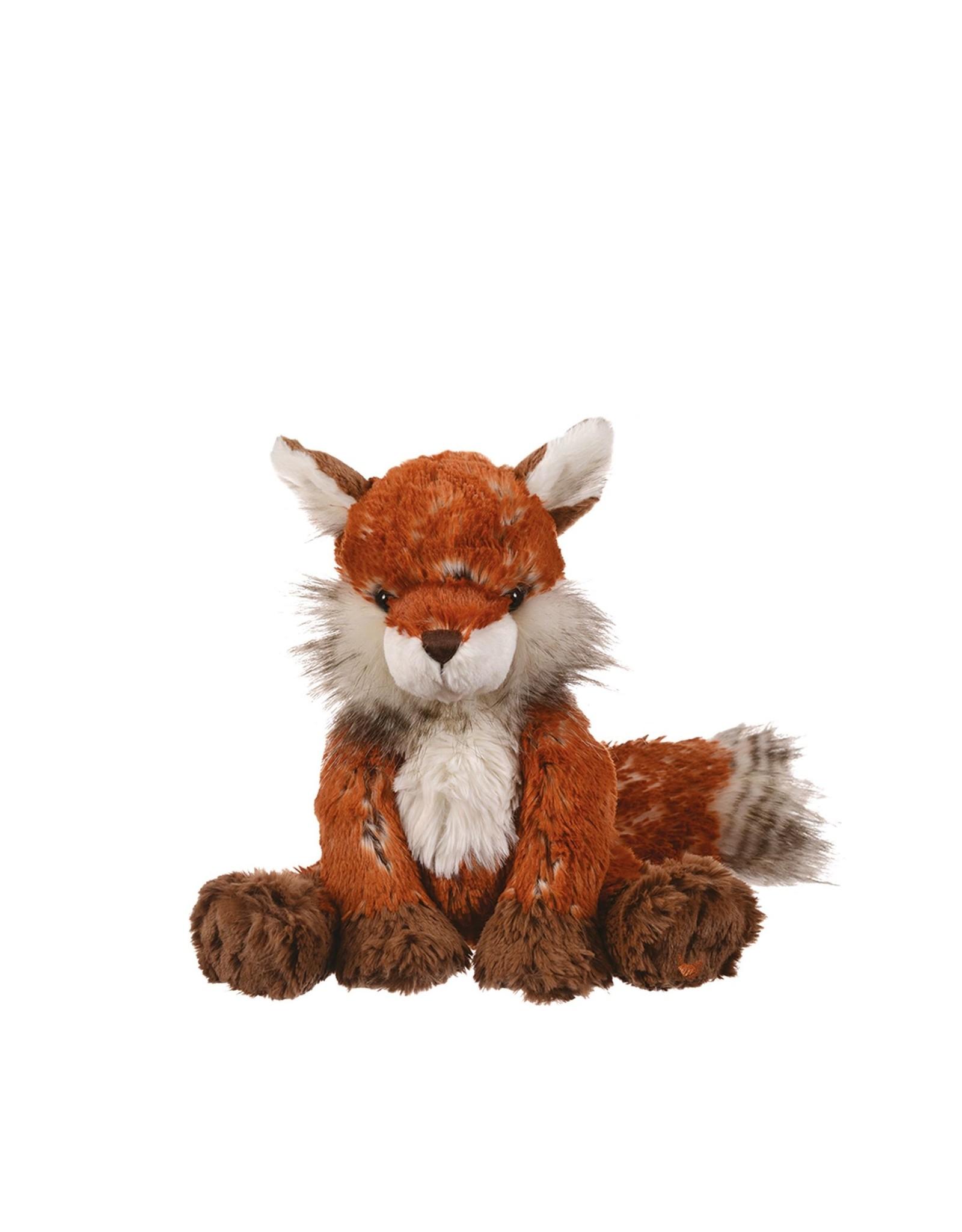 Wrendale Knuffel Klein - Fox