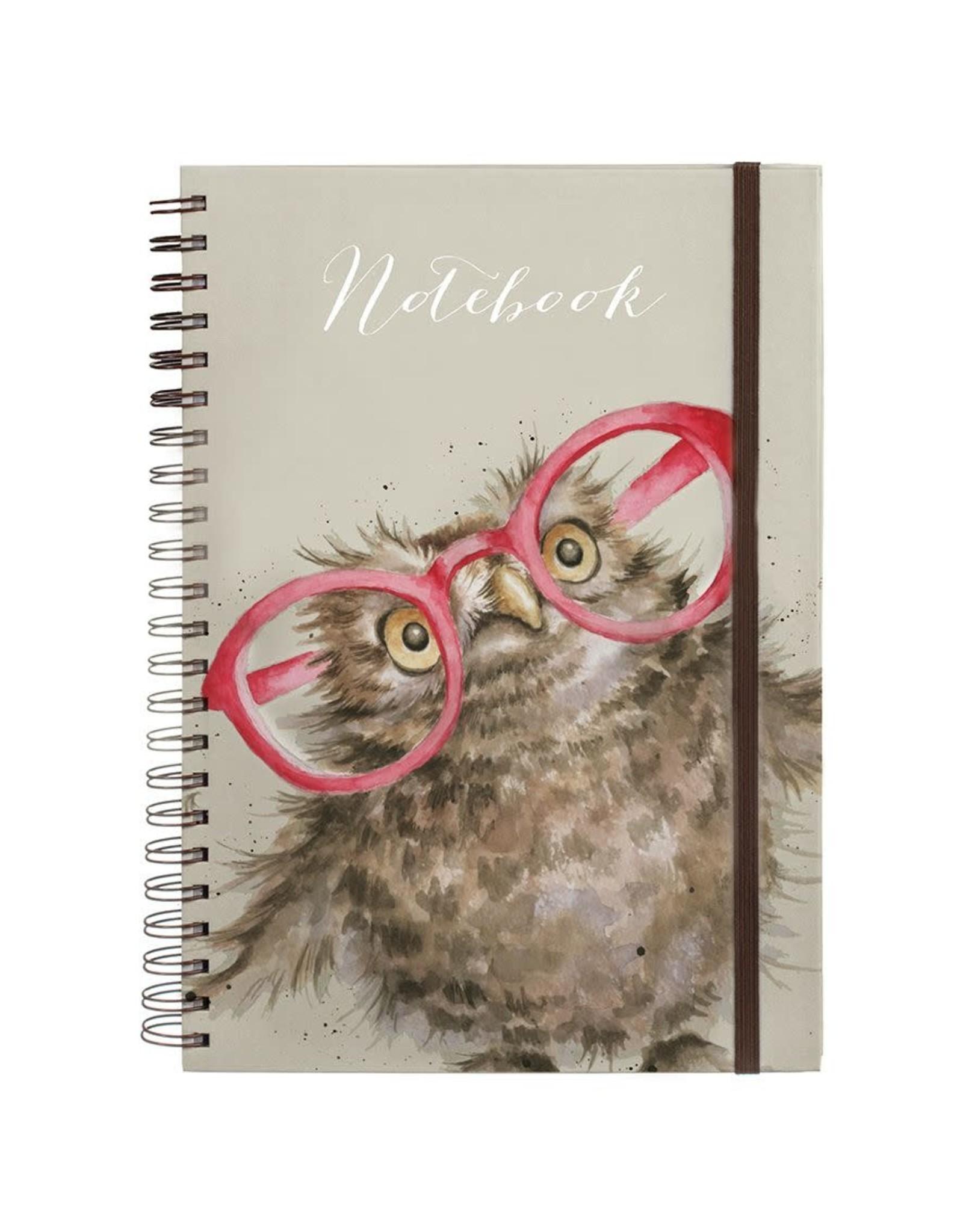 Wrendale Notitieboek - Spectacular A4