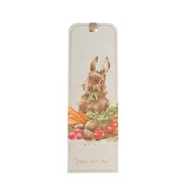 Wrendale Bladwijzer - Rabbit