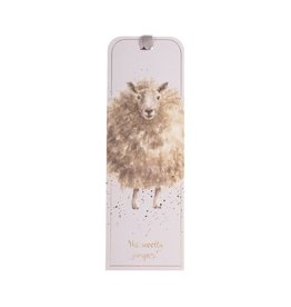 Wrendale Bladwijzer - Sheep