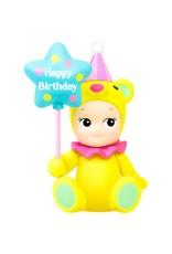 Sonny Angel Happy Birthday - Gift Bears